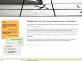 Site internet : Benoit Coene