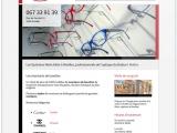Intégration Responsive Design format tablette