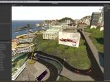 2015 : Monaco Oculus