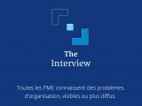 Site internet : The interview